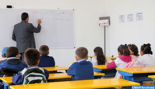 Rentrée scolaire : le distanciel décrédibilisé après le recours massif au présentiel