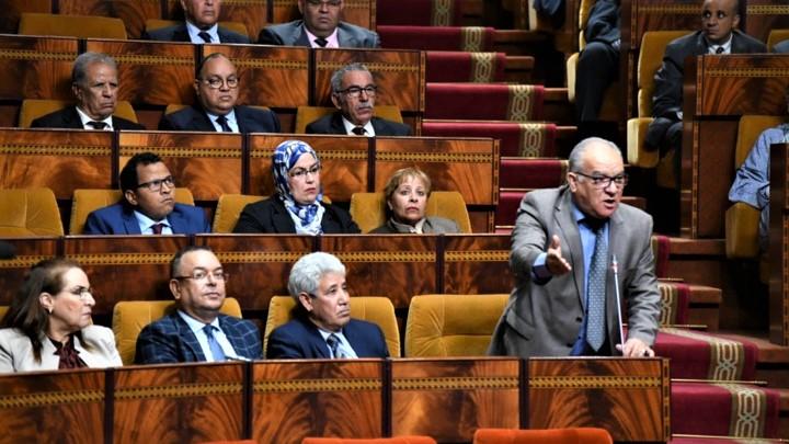 Les députés Istiqlaliens interpellent le gouvernement sur la situation des détenus du «Hirak»