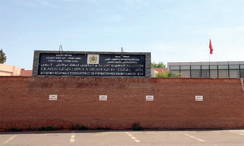 Marrakech-Safi : Les formules éducatives proposées dépendent de la situation épidémiologique