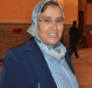Khadija Zoumi
