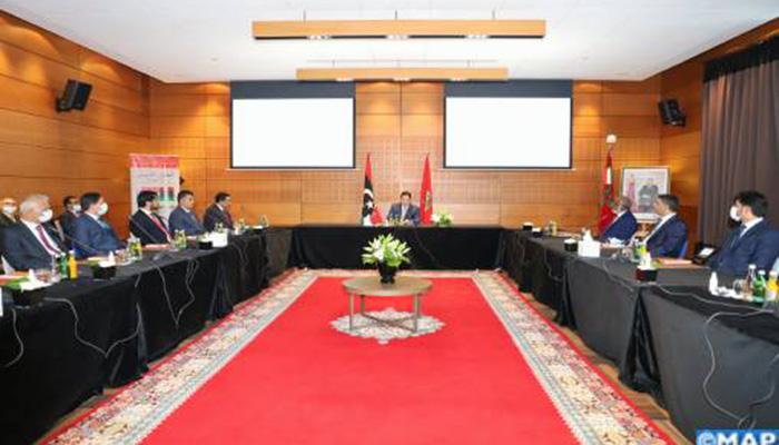 Crise libyenne : les organisations internationales saluent l'engagement du Maroc