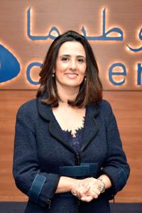Lamia Tazi