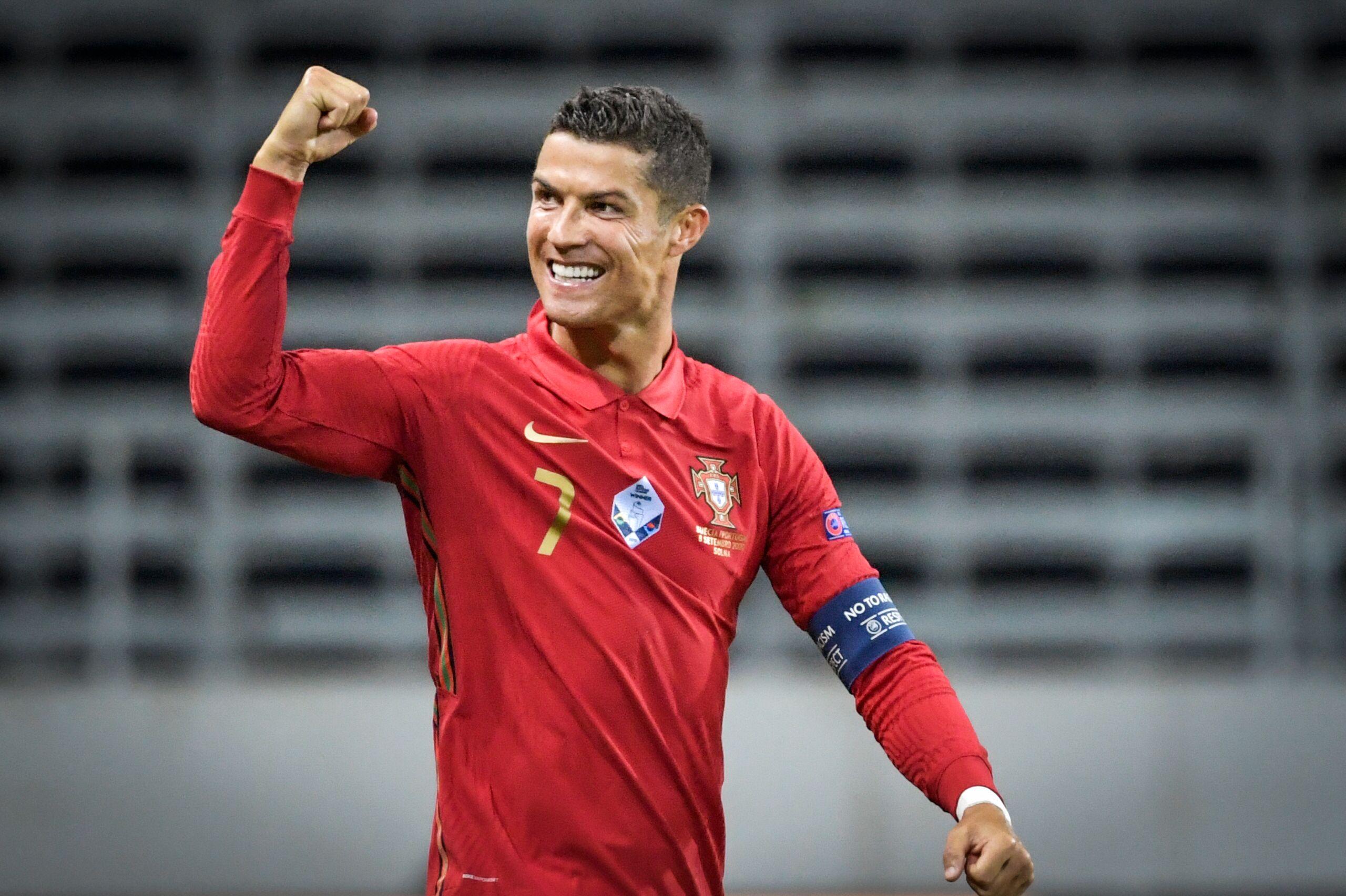 """Ronaldo : """"Un record que je cherchais"""""""