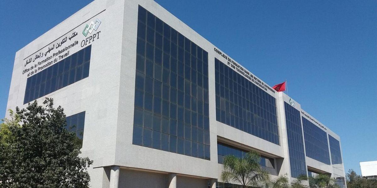 Tanger : La Cité des Métiers et des Compétences accueillera plus de 3.200 stagiaires par an