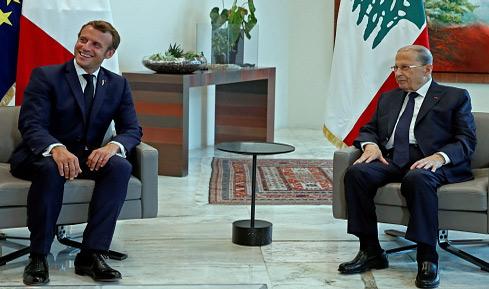 Crise libanaise : Sur Hezbollah, Paris et Washington divergent