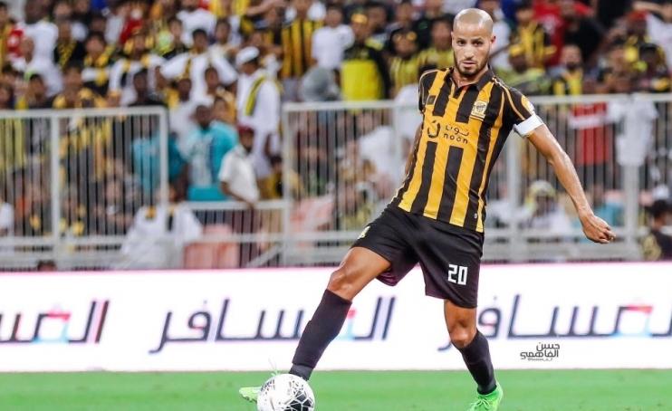 Karim Al Ahmadi prolonge son contrat avec l'Ittihad de Jeddah