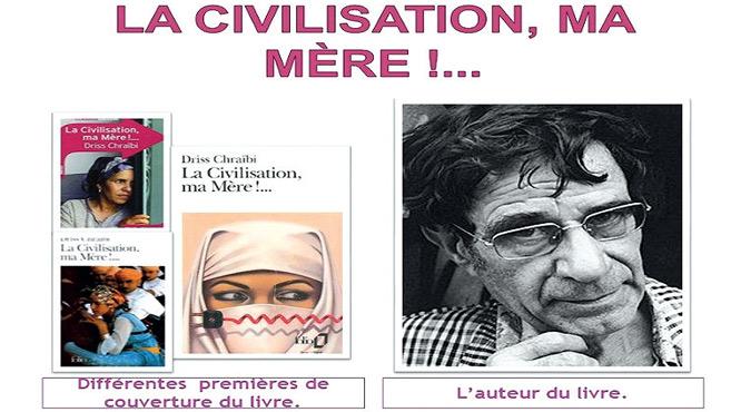 Roman maghrébin : Driss Chraïbi, en pionnier littéraire