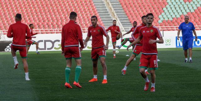 Football : La sélection nationale U23 entamera les entraînements du 13 au 23 septembre