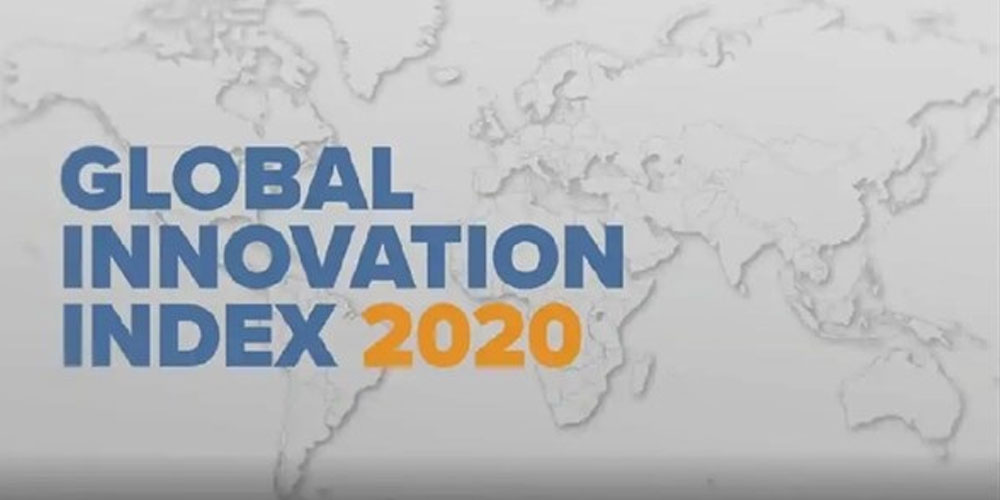 L'indice mondial de l'innovation 2020 : Le Maroc toujours mal classé