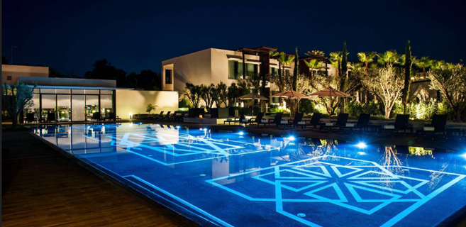 Rabat : Villa Diyafa Boutique Hotel & Spa devient «STORY Rabat»