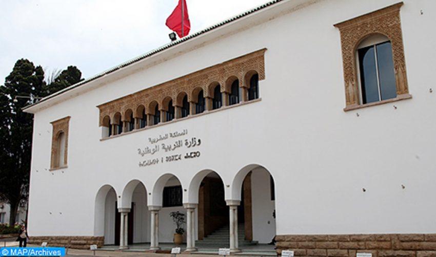 Le Ministère de l'éducation répond enfin aux revendications corps de l'administration pédagogique