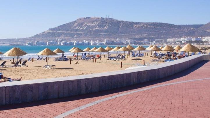 Fermeture des plages : Agadir rejoint le mouvement