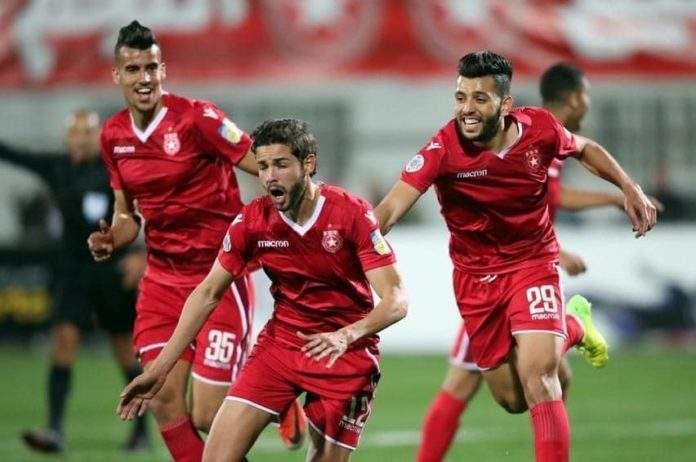 La Covid-19 s'invite dans le foot tunisien : Deux cas chez l'Étoile du Sahel