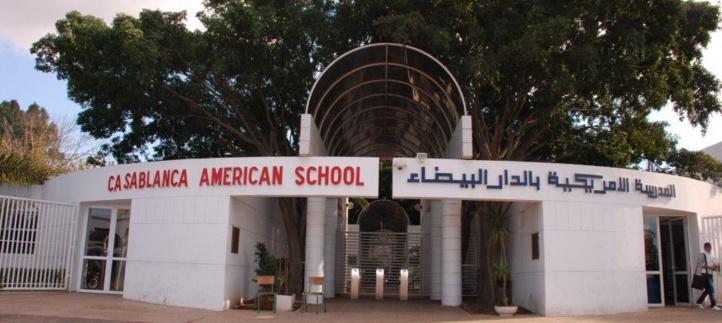 Rentrée scolaire : l'American School bascule vers l'enseignement à distance