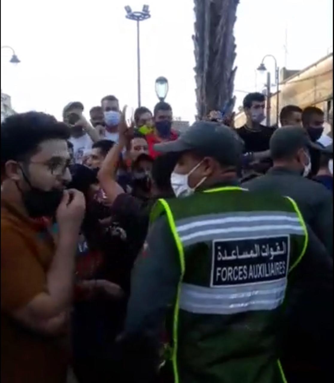 Kénitra : Les habitants en colère après les nouvelles restrictions