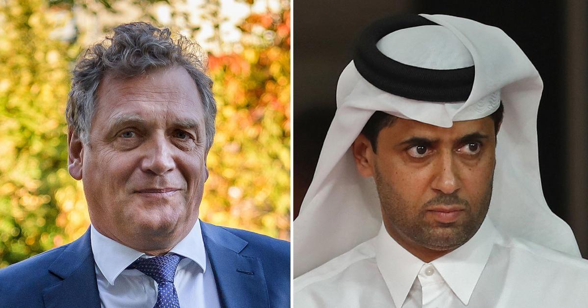 FIFA : Valcke et Al-Khelaïfi jugés dans une affaire de droits TV