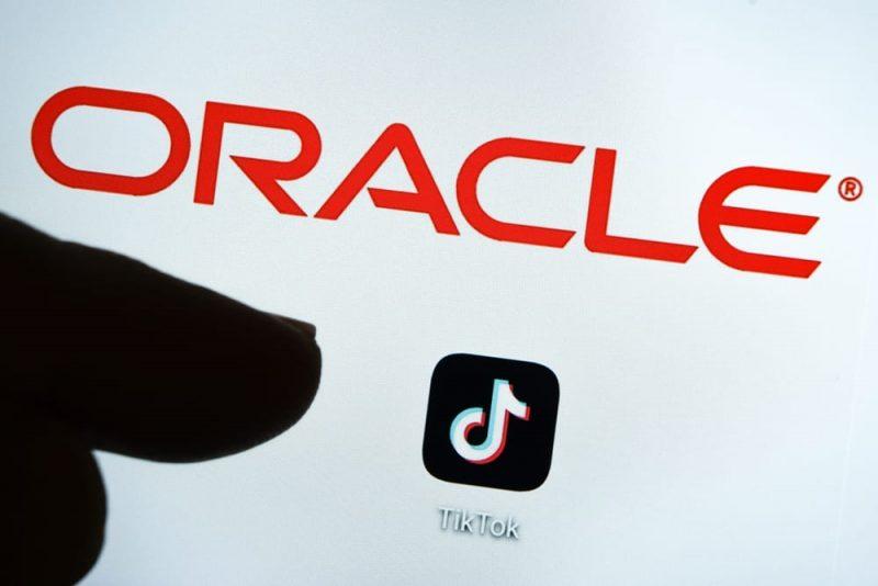 Oracle remporte l'appel d'offre pour le rachat des opérations américaines de TikTok