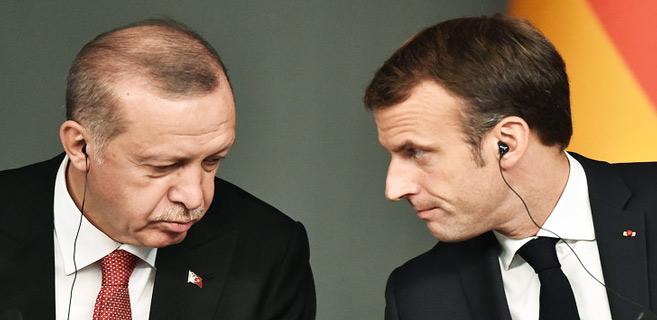 Méditerranée orientale : La tension continue de monter