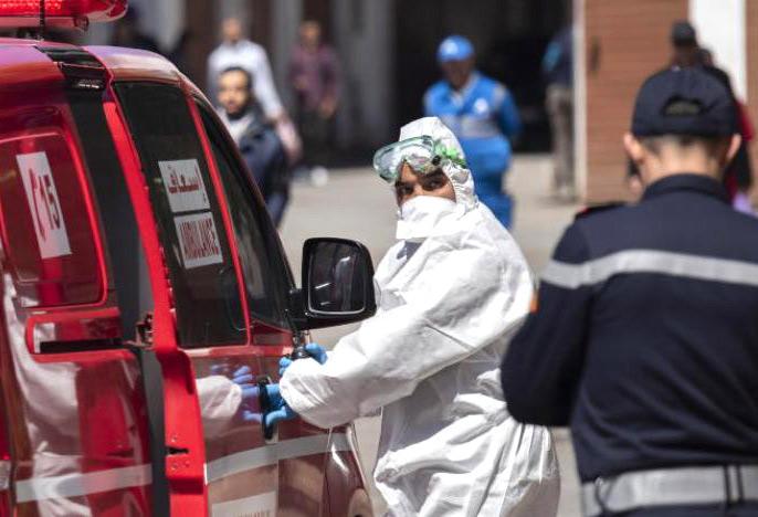 Explosion de la pandémie en automne: L'IHME dévoile les dessous de ses terrifiantes prédictions