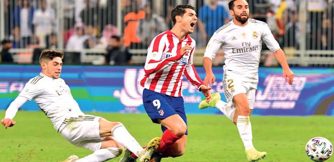 Liga saison 2020/2021 : Nouvelle mise en scène, mêmes acteurs