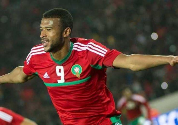 Précision : L'agent du joueur Ayoub Kaâbi est Marocain