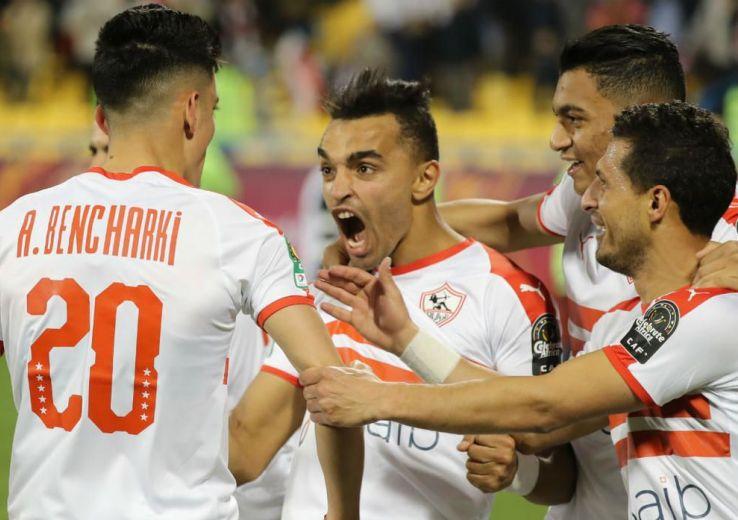 Le Zamalek au Maroc dès le 11 octobre