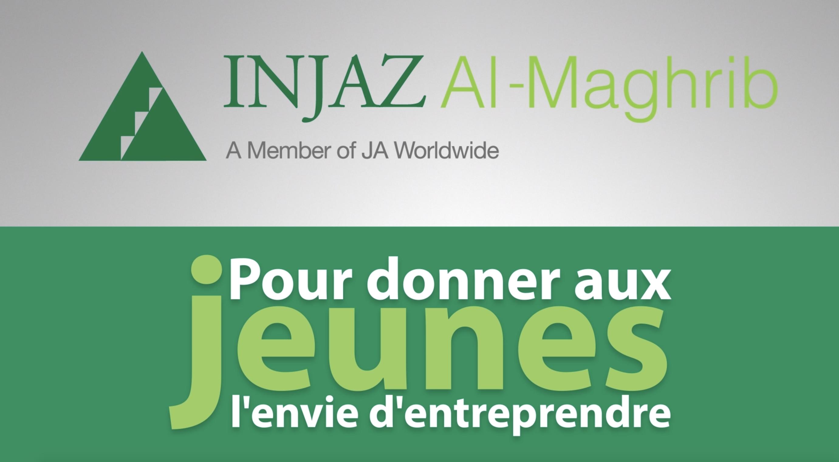 "Injaz Al-Maghrib : des jeunes marocains participent à ""Innovation Camp virtuel"""