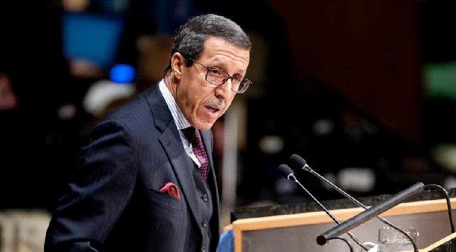 ONU : Le Maroc et la Suisse soumettent leur rapport sur le renforcement des Organes des Traités des droits de l'Homme