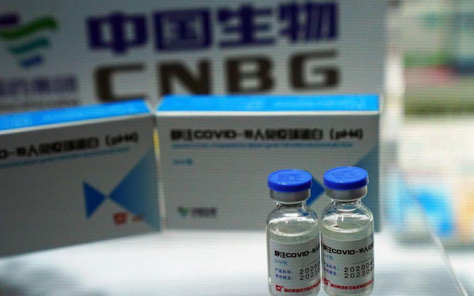 Vaccin chinois : Des résultats positifs aux UAE donnent une lueur d'espoir pour le Maroc