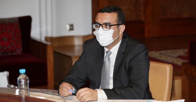 Droits des travailleurs : Amekraz interpellé par les députés