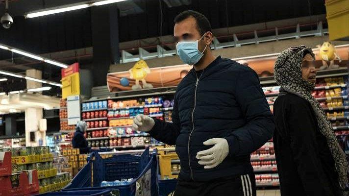 Où les Marocains font-ils leurs achats?
