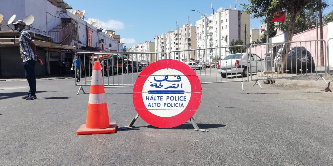 Assouplissement des mesures restrictives à Béni Mellal