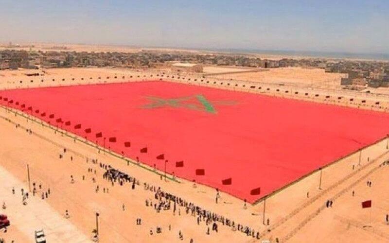 Sahara marocain : le mouvement «Fatah» se rattrape
