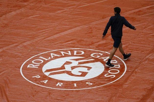 Roland-Garros 2020 : Déjà 5 cas testés positifs avant les qualifs !