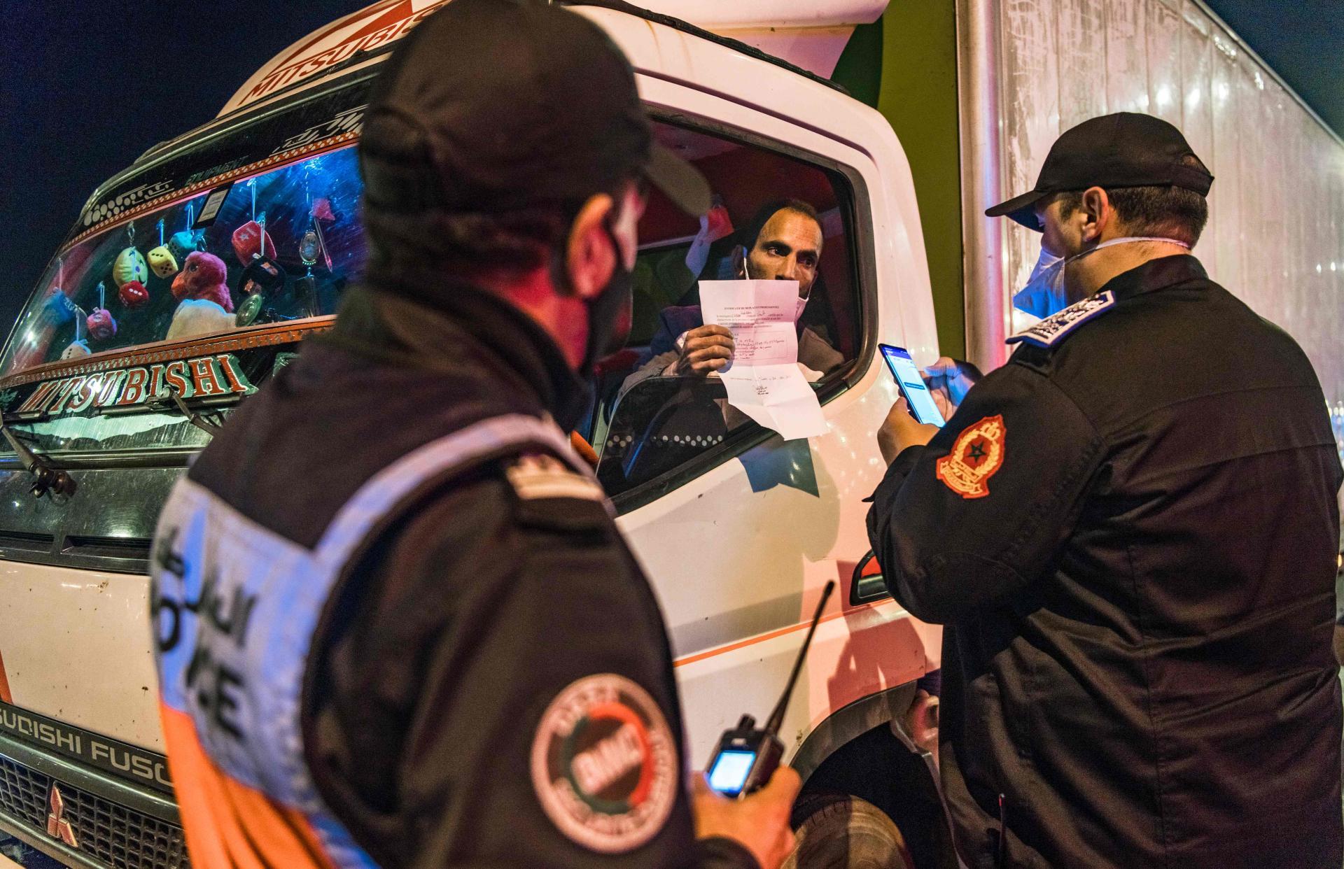 Après Casablanca, durcissement des mesures sanitaires à Mohammedia