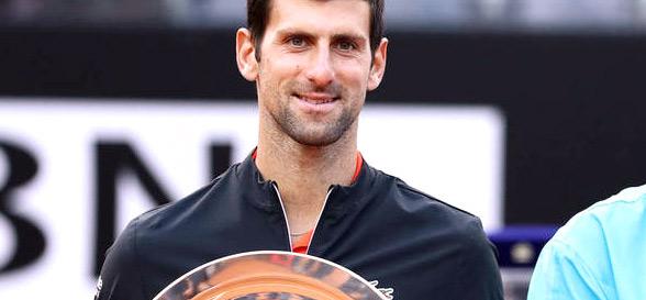 Tennis : Entre tenants et prétendants