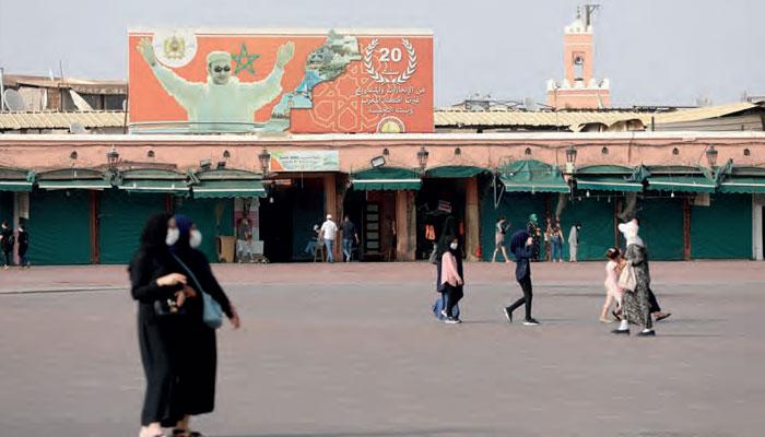 Tourisme : Des pertes de plus de 18 milliards de DH à fin juillet