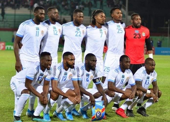 La sélection de la RDC en stage au Maroc : 4 joueurs évoluent au Botola Pro D1