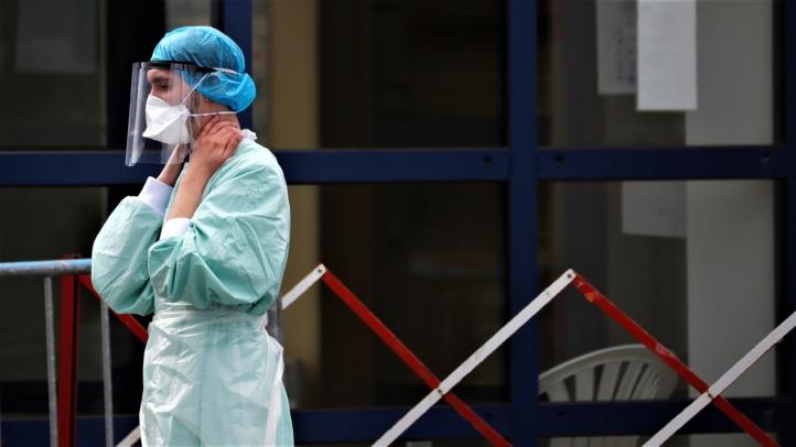 Compteur coronavirus : 2.227 nouveaux cas et 34 décès en 24H