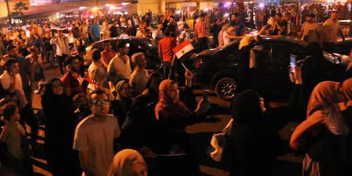 Egypte : Appel à «briser la peur» et poursuivre les manifestations