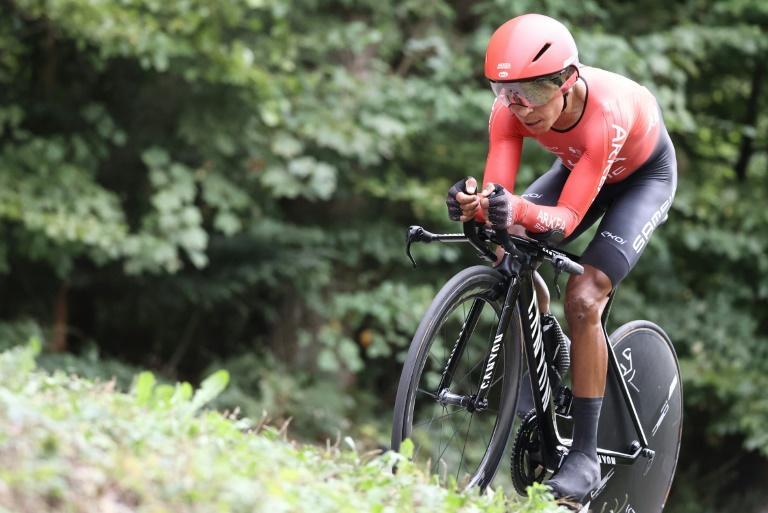 """Soupçons de dopage/Tour de France: Quintana assure être """"propre"""", l'enquête continue"""