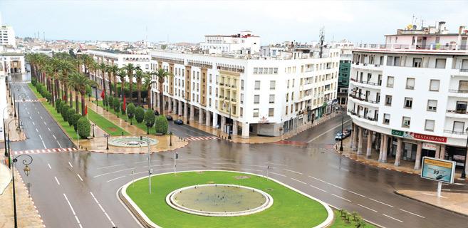 Villes intelligentes : Rabat, modernité et patrimoine s'entremêlent