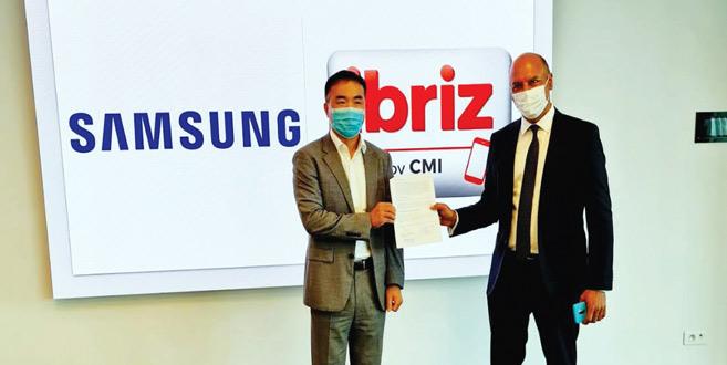 Paiement mobile : Les utilisateurs de Samsung peuvent désormais bénéficier des services d' Ibriz