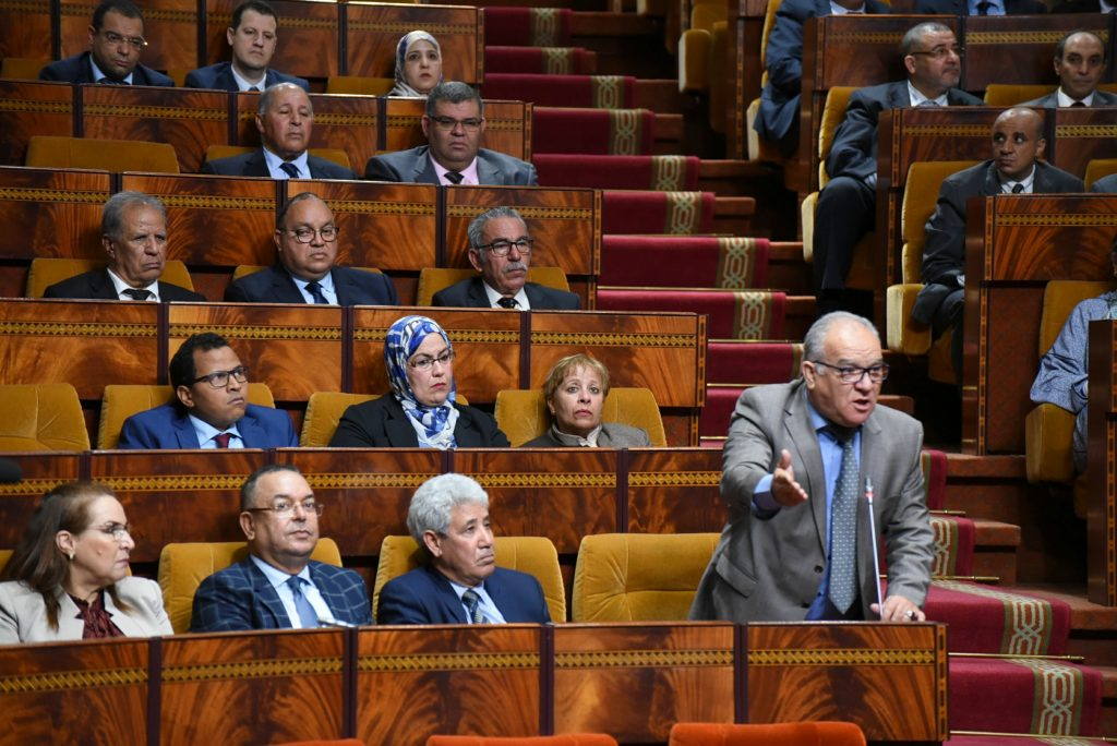 Conflits d'intérêts : l'Istiqlal appelle à la pénalisation