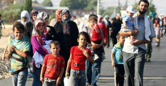 Le HCP et le HCR dévoilent l'expérience des réfugiés pendant le confinement