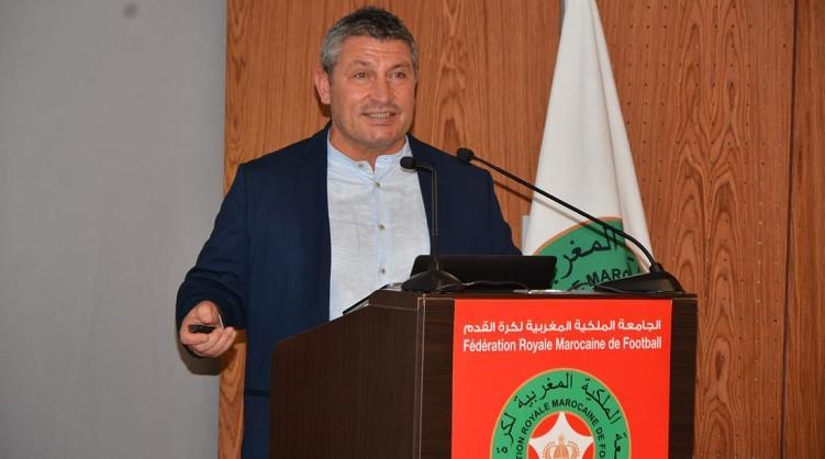 Derby Casablancais : Le DTN et ses collaborateurs présents en mission officielle