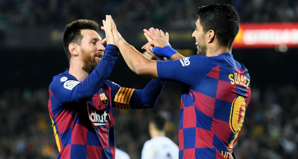 FC Barcelone: Messi, prié de rester mais privé de sa garde rapprochée