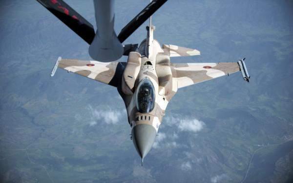 Achat d'armes américaines : le Maroc, pays dominant de la région MENA