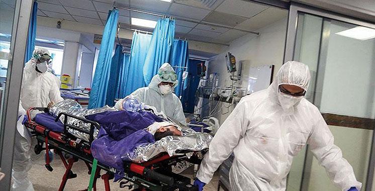 Compteur coronavirus : 2.423 nouveaux cas et 42 décès en 24H