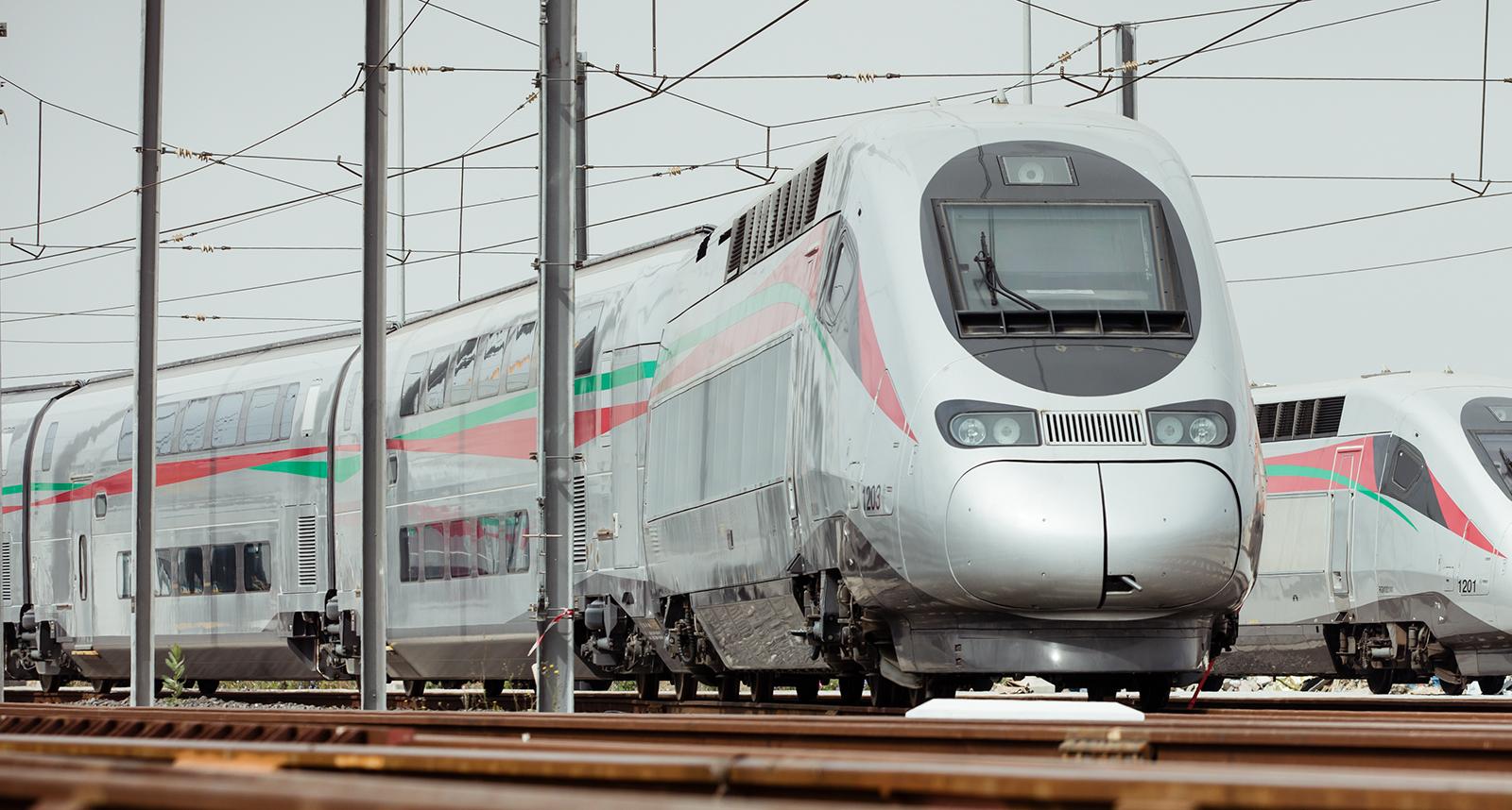 LGV Marrakech-Agadir: la Gare d'Agadir verra le jour prochainement